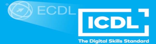 Patente ICDL